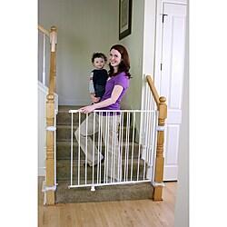 Summer Infant Stylish N Secure Walk Thru Gate 14695182