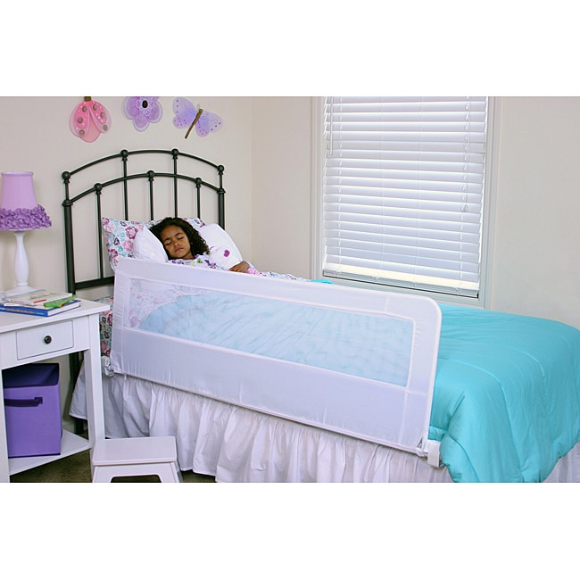 Regalo Swing Down Extra Long Bed Rail 14001201