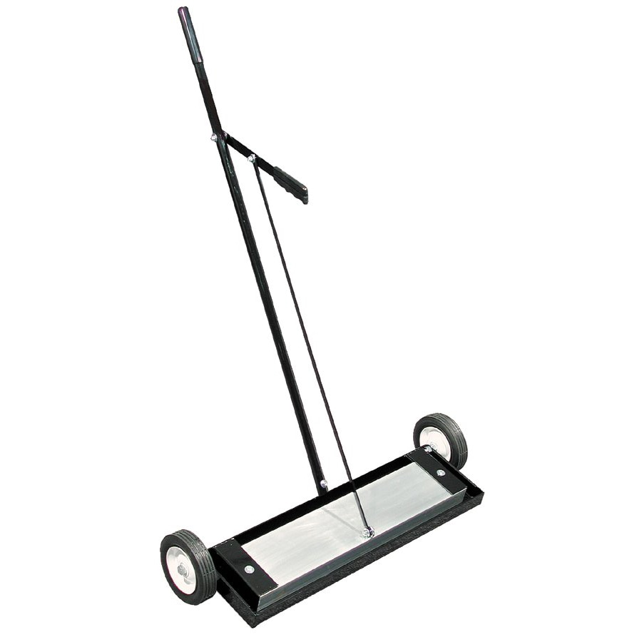 magnet source 24 inch magnetic floor sweeper 14007891 overstock shopping big discounts on. Black Bedroom Furniture Sets. Home Design Ideas