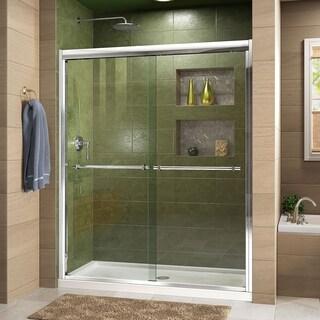 40 To 50 In Shower Doors Overstock Com