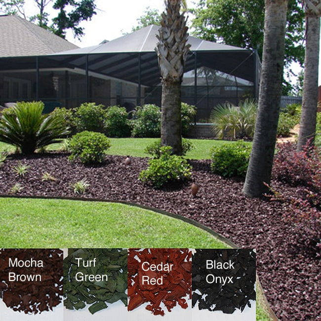 Cool Pool Products Landscape Mulch Gardening Tips Pinterest