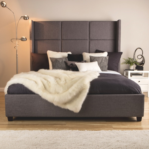 king size bed usa. Black Bedroom Furniture Sets. Home Design Ideas