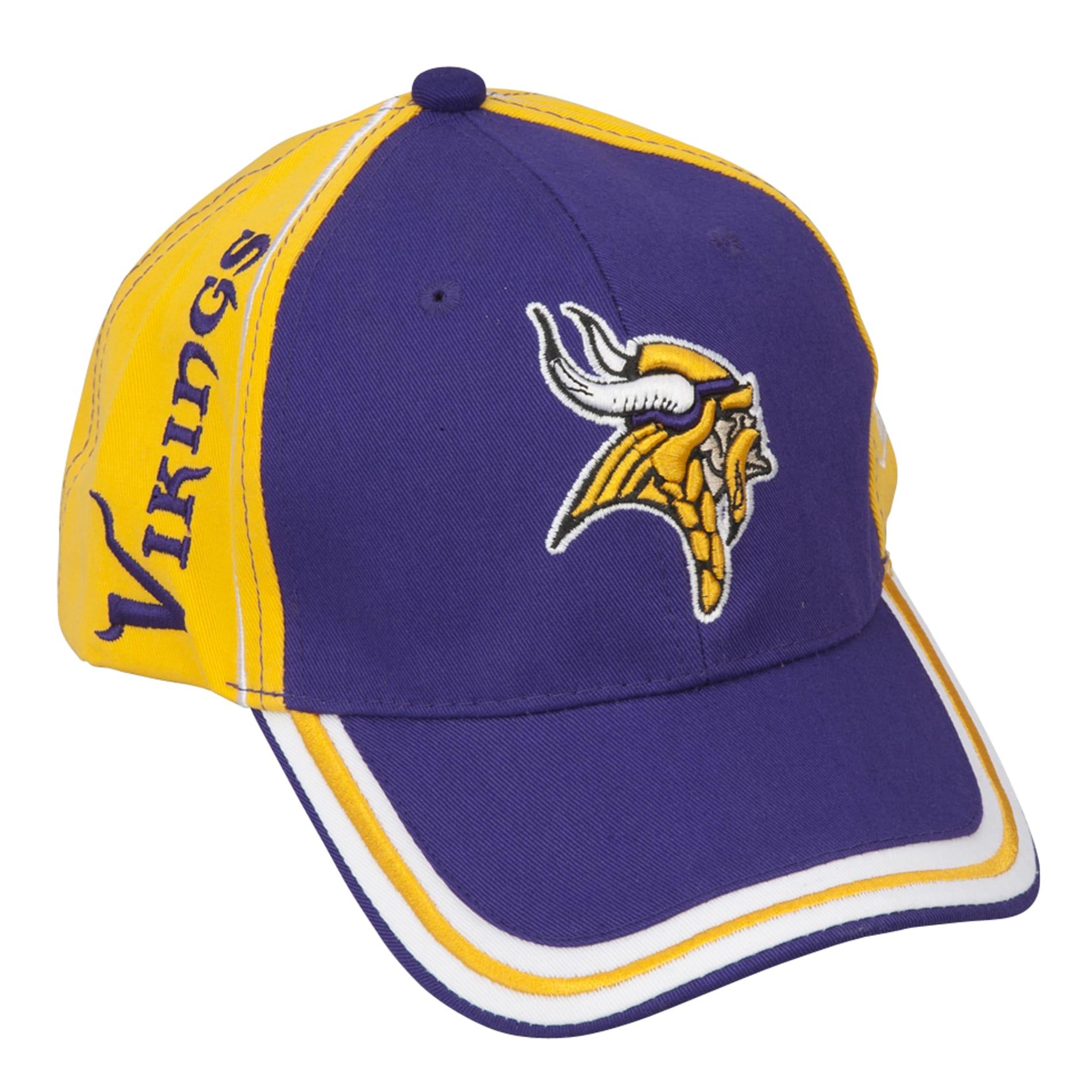 7b874e03c Reebok Minnesota Vikings Scratch Hat 14064042 on PopScreen