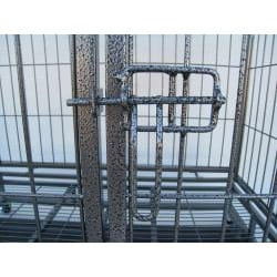 Go Pet Club Heavy Duty Metal Wire Pet Cage 14091514