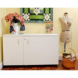 Kangaroo Kabinets 'Aussie' Sewing Cabinet by Exponential ...