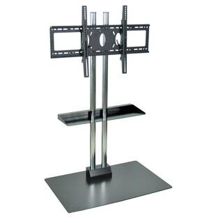 Seville 2 Tier Stackable Chrome Shelf Storage 14382022