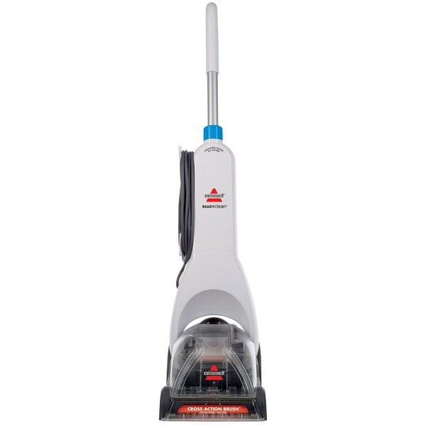 Rug Doctor Deep Carpet Cleaner Vs Bissell Proheat 2x Revolution: Bissell 40N7 ReadyClean Upright Deep Cleaner