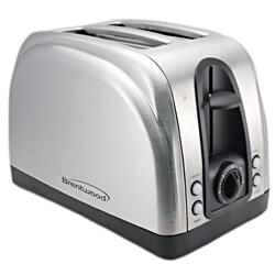 Nostalgia Rtos200 Retro Series 50s Style 2 Slice Toaster