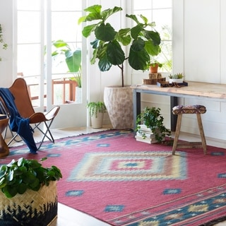 Southwestern Area Rugs Overstock Shopping Decorate