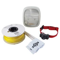 Perimeter Technologies Pet Wirelessboundary Fence R21 And R51 Dog