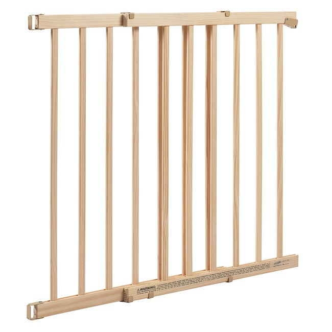 Evenflo Top Of Stair Extra Tall Child Gate 14182183
