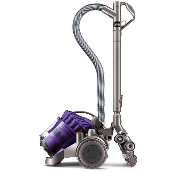Dyson Dc23 Purple Vacuum Refurbished 14182498