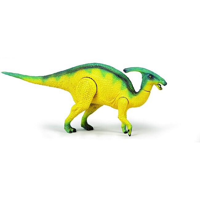 dino dan parasaurolophus - photo #3