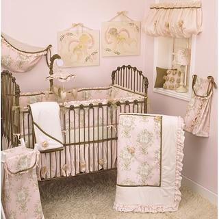 Girls Baby Bedding Sets Shop The Best Brands Overstock Com