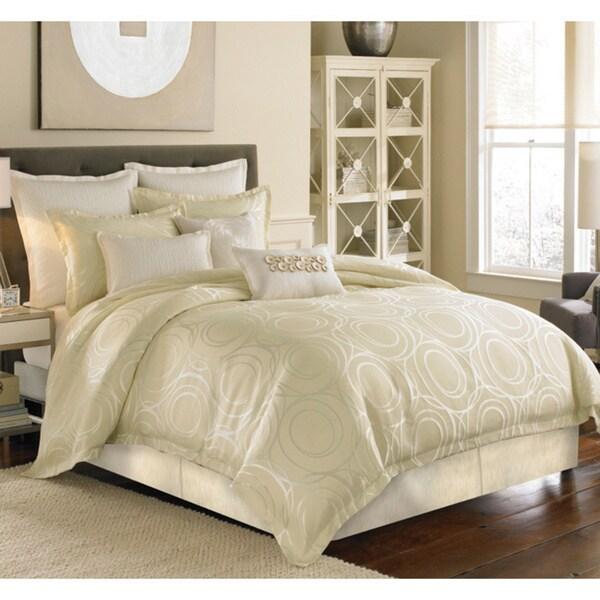 Veratex Synergy 4-piece Queen-size Comforter - Overstock ...