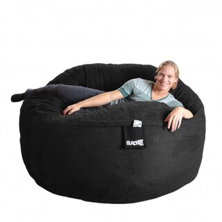 Tremendous Big Joe Xxl Bean Bag Walmart Mount Mercy University Beatyapartments Chair Design Images Beatyapartmentscom