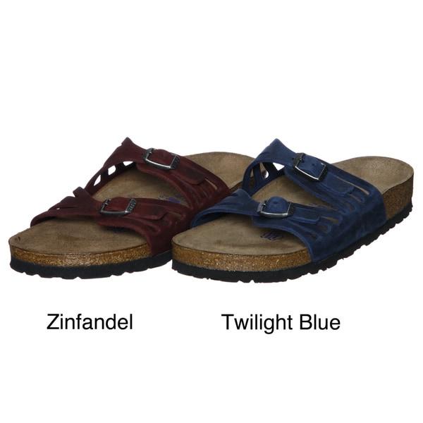 4bb6ab27f90 Birkenstock Gizeh Birko-flor Sandals - Womens Nurses Shoes