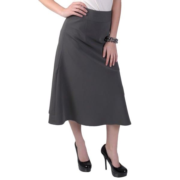 Kate Spade Womens Denim Embroidered A-Line Skirt. Sold by BHFO. $ $ - $ Ralph Lauren Womens Denim Front Slit Pencil Skirt. Sold by BHFO. $ Fashion2Love RCSK Women s Trumpet Mermaid Front Belted Flared Short Denim Skirt. Sold by Fashion2love. $ $