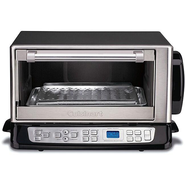 Cuisinart Cto 395pcfr Convection Toaster Oven Broiler