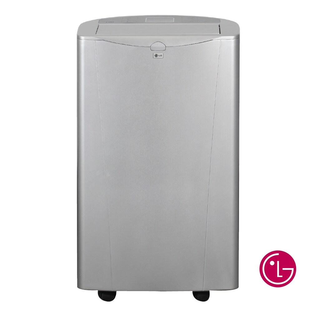Lg Lp1411shr 14 000 Btu Portable Heat And Cool Air