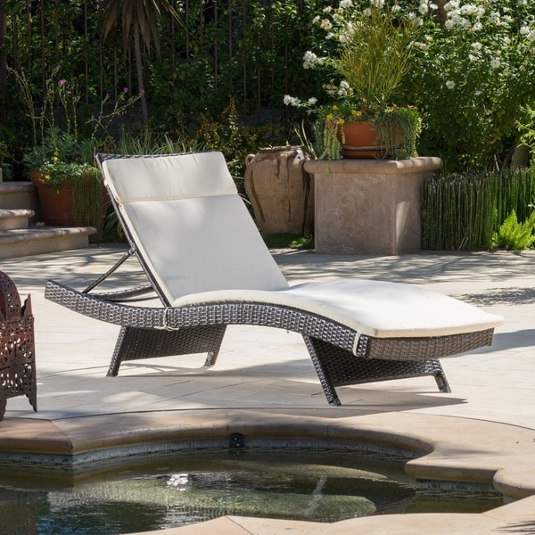 Christopher Knight Home Toscana Outdoor Brown Wicker