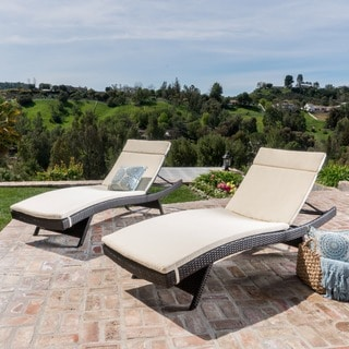 Chaise Lounges Overstock Com
