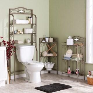 Ath Home Bath Space Savers 12386226 Overstock Com