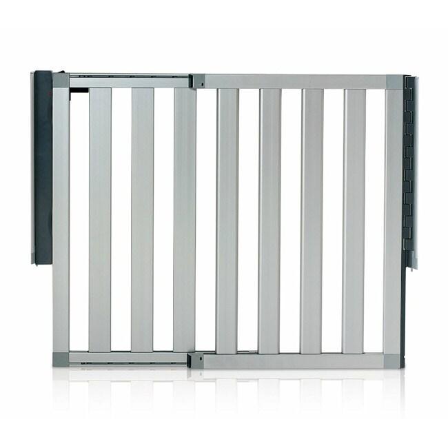 Munchkin 31064 31074 The Loft Gate Aluminum Baby