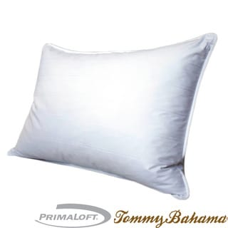 Tommy Bahama 425 Thread Count Primaloft Down Alternative