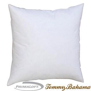 Tommy Bahama 300 Thread Count 26 X 26 Primaloft Euro