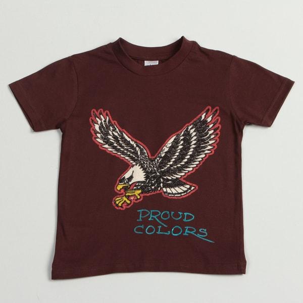 f689a80cc Ed Hardy Boys USA Eagle T shirt 3bbeb5d4 2416 4190 8e25 3e4a91d7f712 ...