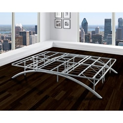 Durabed Full Size Heavy Duty Steel Foundation Amp Frame In