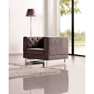 Club Chairs Grey Living Room Chairs Overstock Shopping