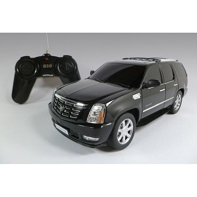 Cadillac Escalade Remote Radio Control SUV