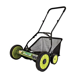 Earthwise New Generation 18 Inch Electric Lawn Mower