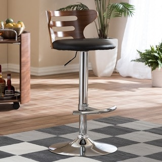 Adjustable Bar Stools Overstock Shopping The Best