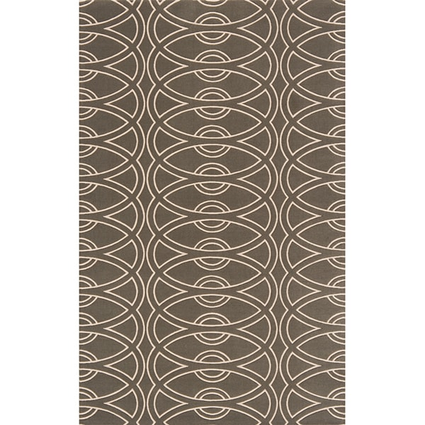 Momeni Elements NZ Wool Rug - 5' x 8'