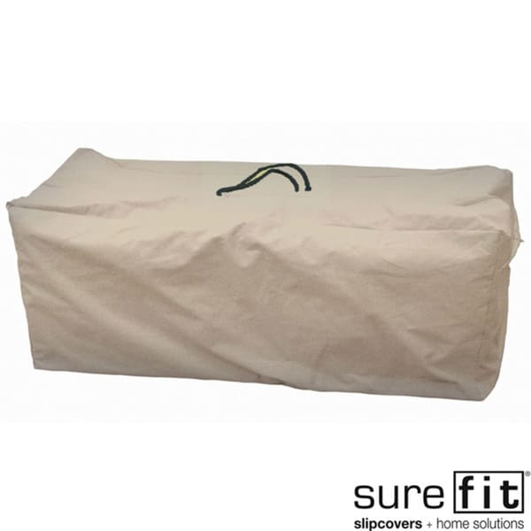 Sure Fit Patio Cushion Storage Bag 14506432 Overstock