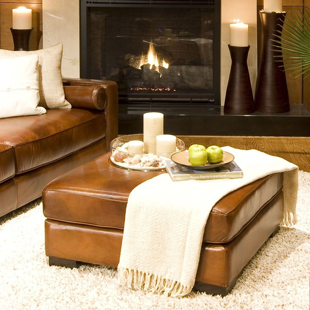 Home Element Furniture: Elements Fine Home Furnishings Soho Top Grain Leather
