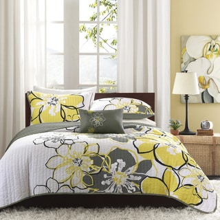 Yellow Fashion Bedding | Overstock.com: Buy Comforter Sets, Quilts ... - Yellow Bed Sets