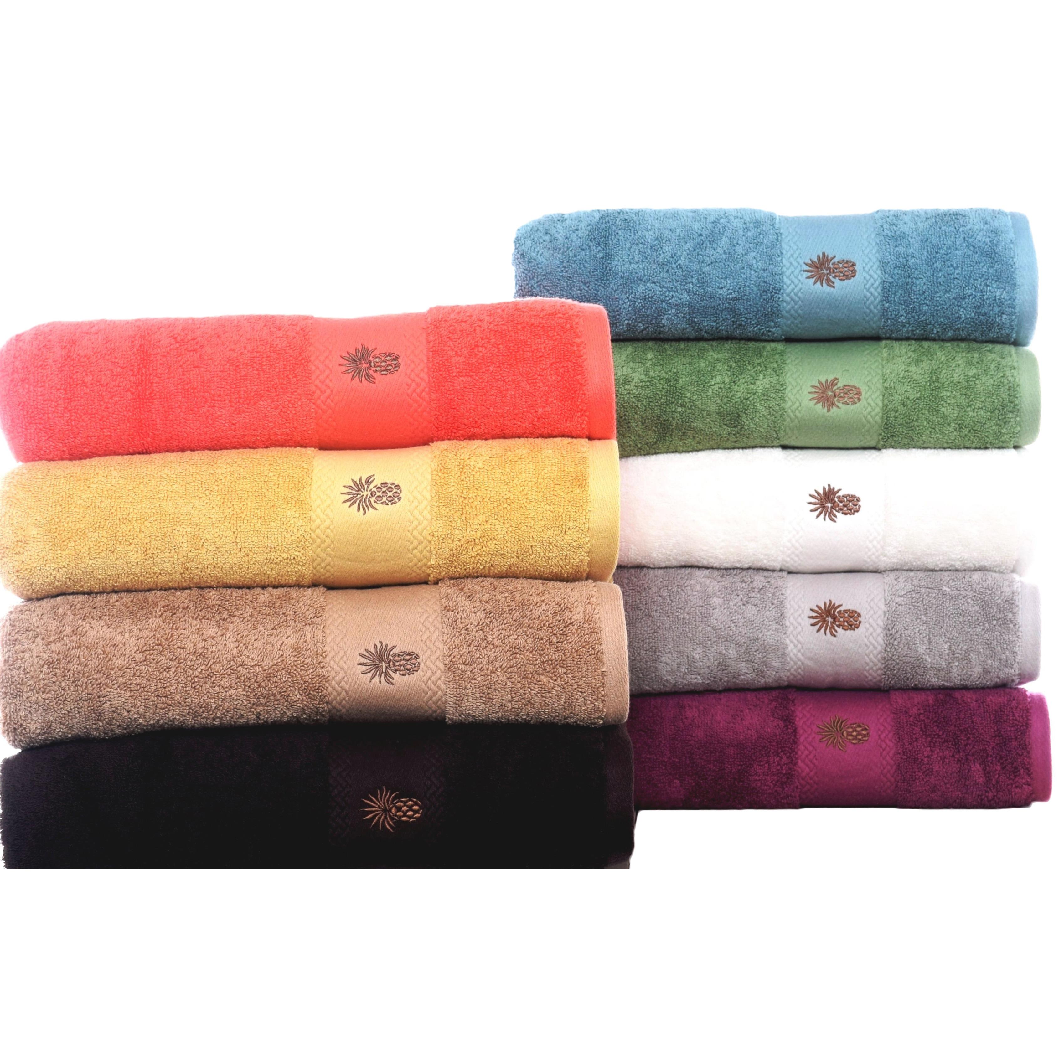 Tommy Bahama Bathroom Towels