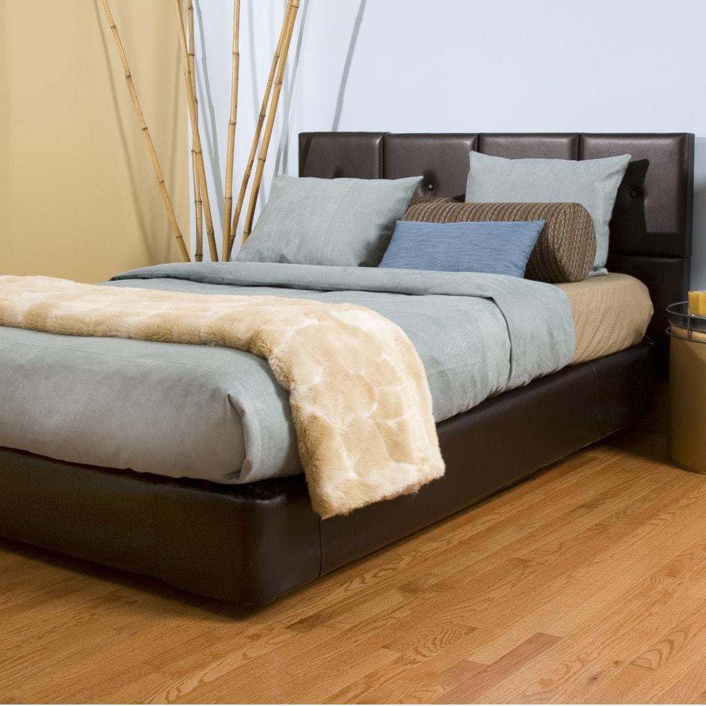 Leather Headboards Modern Stylish Furniture