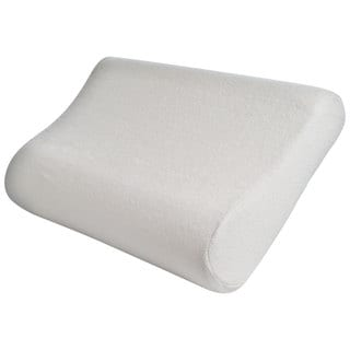 Serta Memory Foam Contour Pillows Set Of 2 15833757