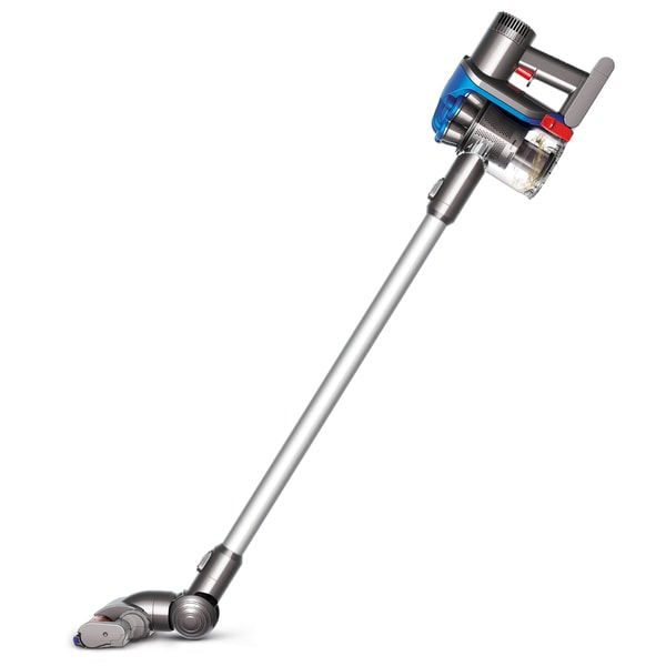 Dyson Dc35 Blue Multi Floor Cordless Handheld Vacuum