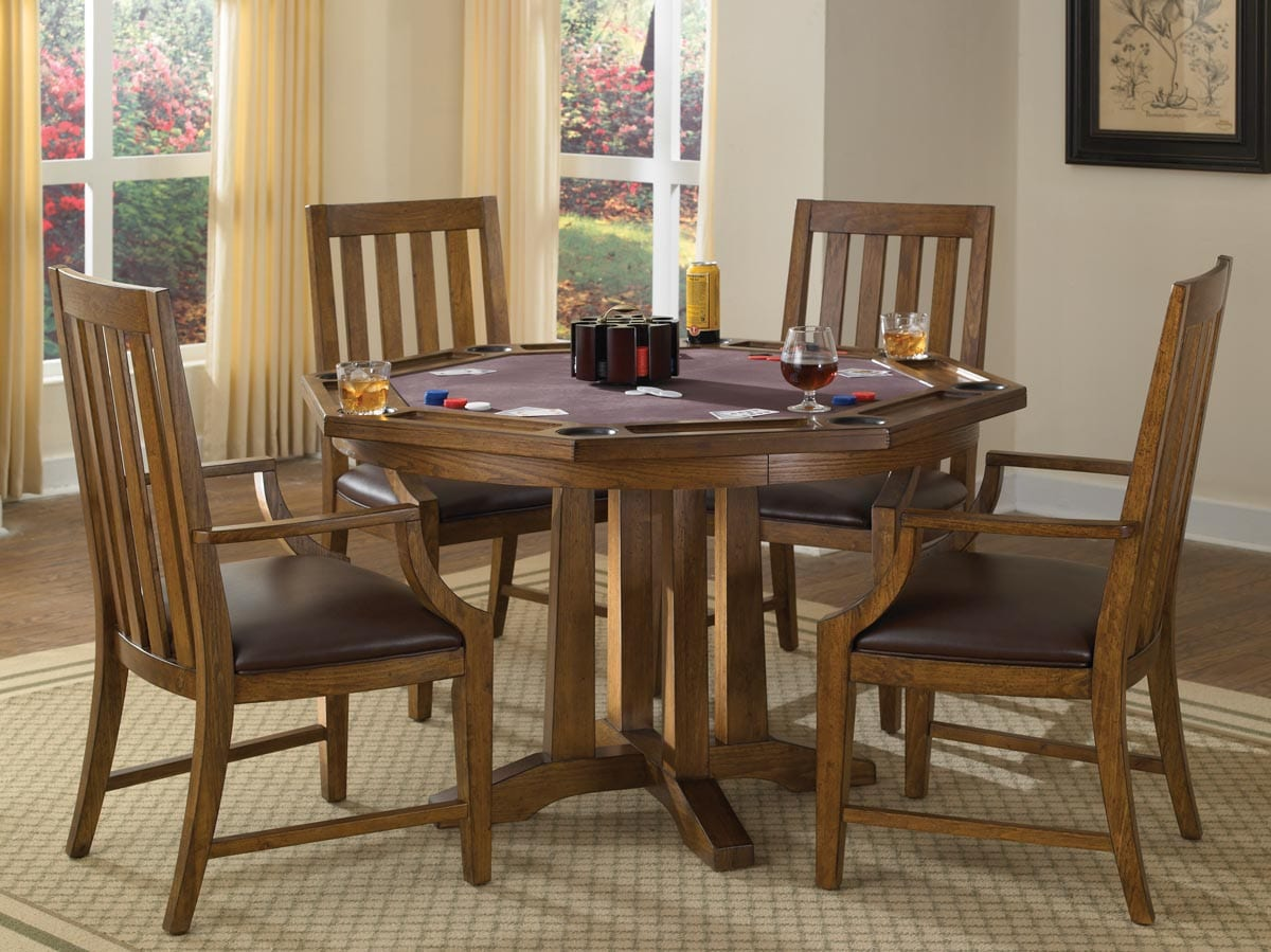 Inventrush Game Table Sets