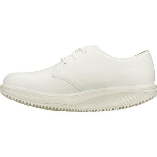 6041f24af419 Women s Skechers Work Shape Ups Point Five Slip Resistant White Skechers  Sneakers