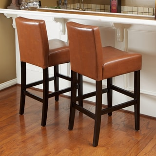 Leather Bar Stools Overstock Com