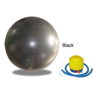 Exercise Ball 65cm 10718772 Overstock Com Shopping