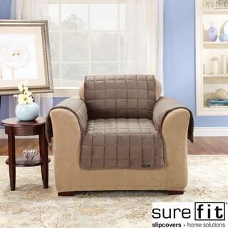 Sure Fit Deluxe Sofa Comfort Cover 14162270 Overstock