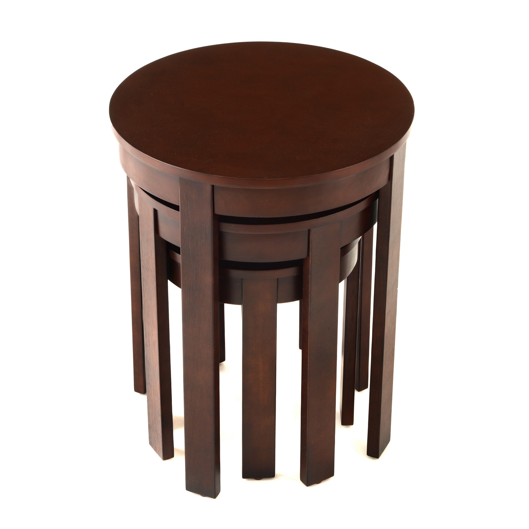 Nesting Tables Coffee, Sofa & End Tables - Affordable Accent Tables - Overstock.com